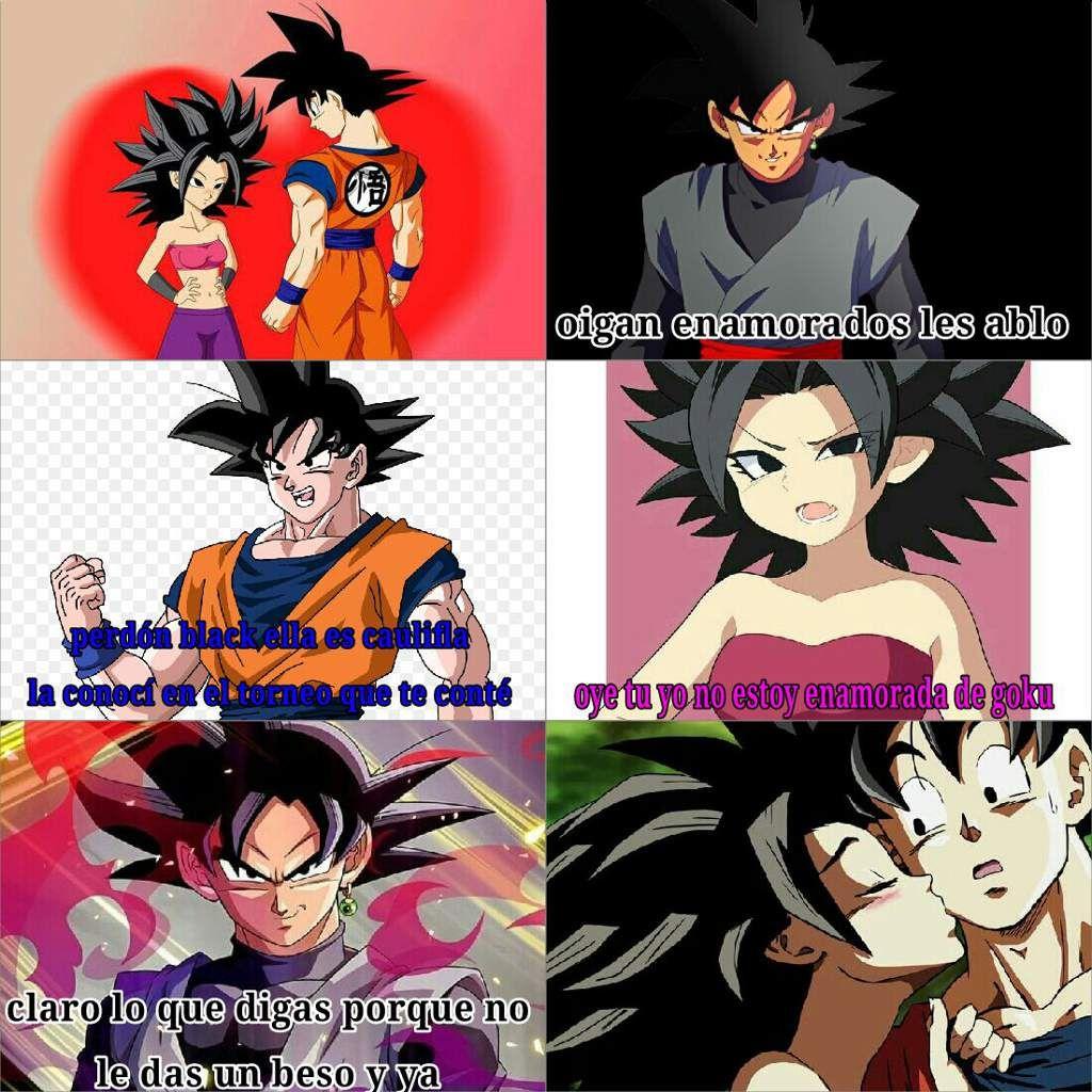 Black Y Goku En Dxd Black Vs Caulifla Dragon Ball Espanol Amino Dragon Ball Dragon Ball Super Artwork Anime Dragon Ball