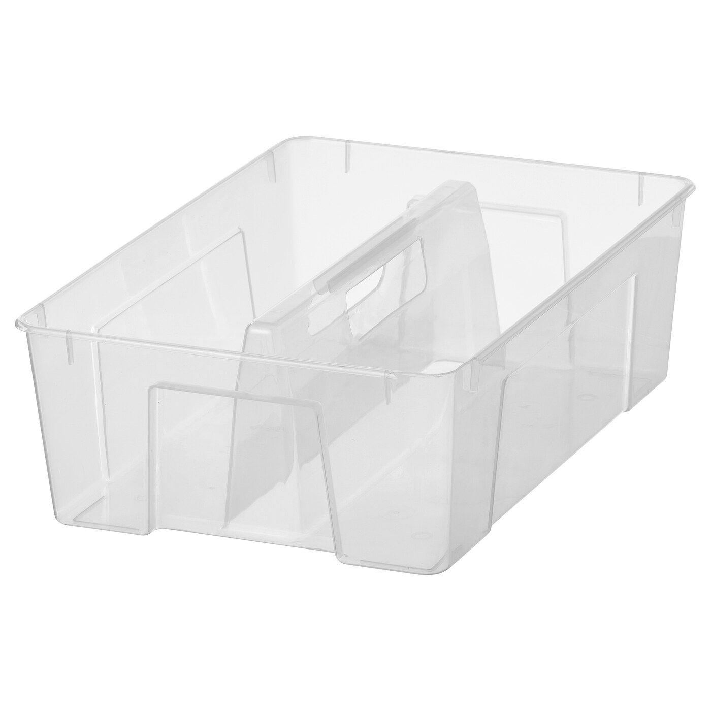 Samla Accesorio Para Caja 11 22l En 2020 Cajas Ikea Ikea Y Cajas