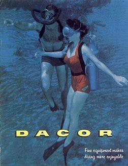 1963 Vintage Scuba Diving Catalogs Display Page Scuba Diving Diving Scuba Diving Equipment