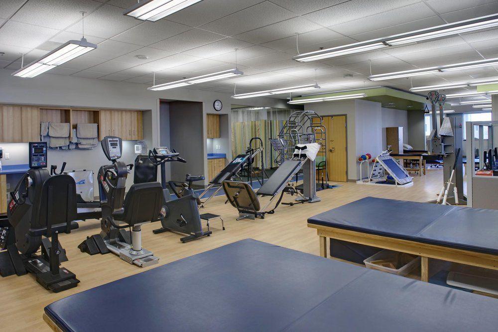 AAMC Orthopaedic & Sports Medicine Center Annapolis