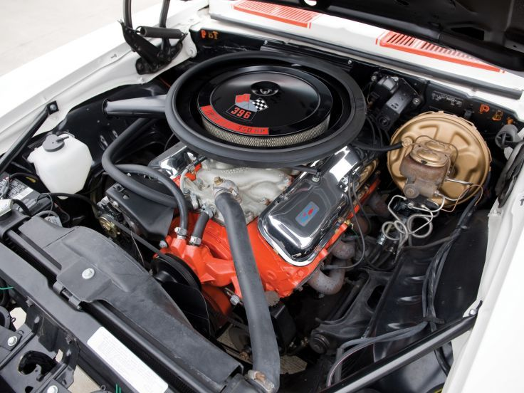 1969 Chevrolet Camaro S-S Convertible Indy 500 Pace classic muscle race racing engine engines wallpaper background