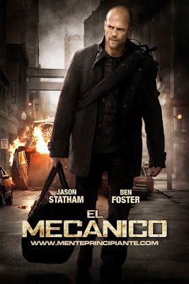 El Mecánico Online 2011 Peliculas Audio Latino Castellano Subtitulada Movies Full Movies Online Free Full Movies