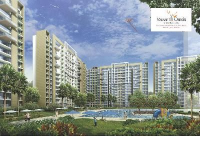 2 Bhk Luxury Flats For Sale In Mumbai Sichermove Com No Brokerage A Special Discounted Rate For All Dashme Residential Land Residential Land For Sale Oasis
