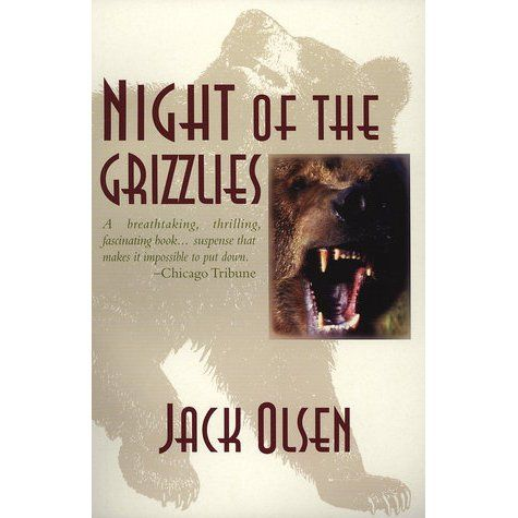 Jack Olsen's true account, traces the causes of the tragic ...