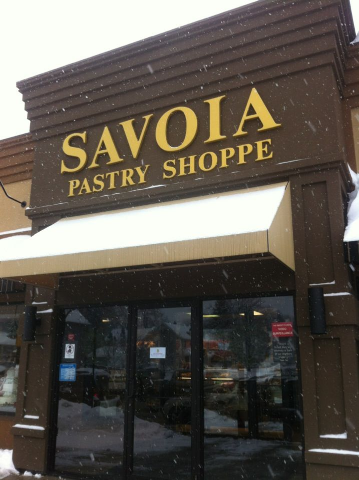 Best Italian Pastries Ever Rochester Ny Rochester New York