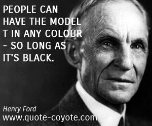 Pin By Penni Sharp On Ford History Henry Ford Quotes Henry Ford