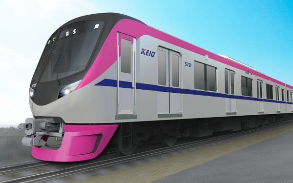 鉄道新聞 On 列車 私鉄 鉄道