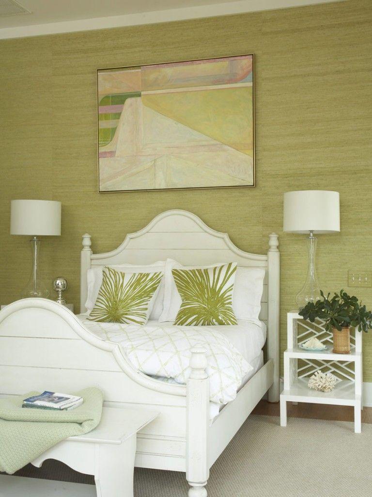 amanda nisbet - bedside tables | bedrooms | pinterest | green