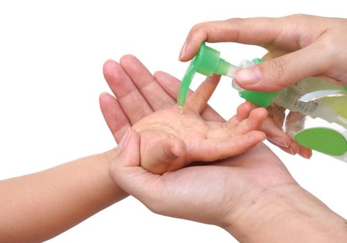 5 Dangers Of Commercial Hand Sanitizers Plus How To Make Toxin