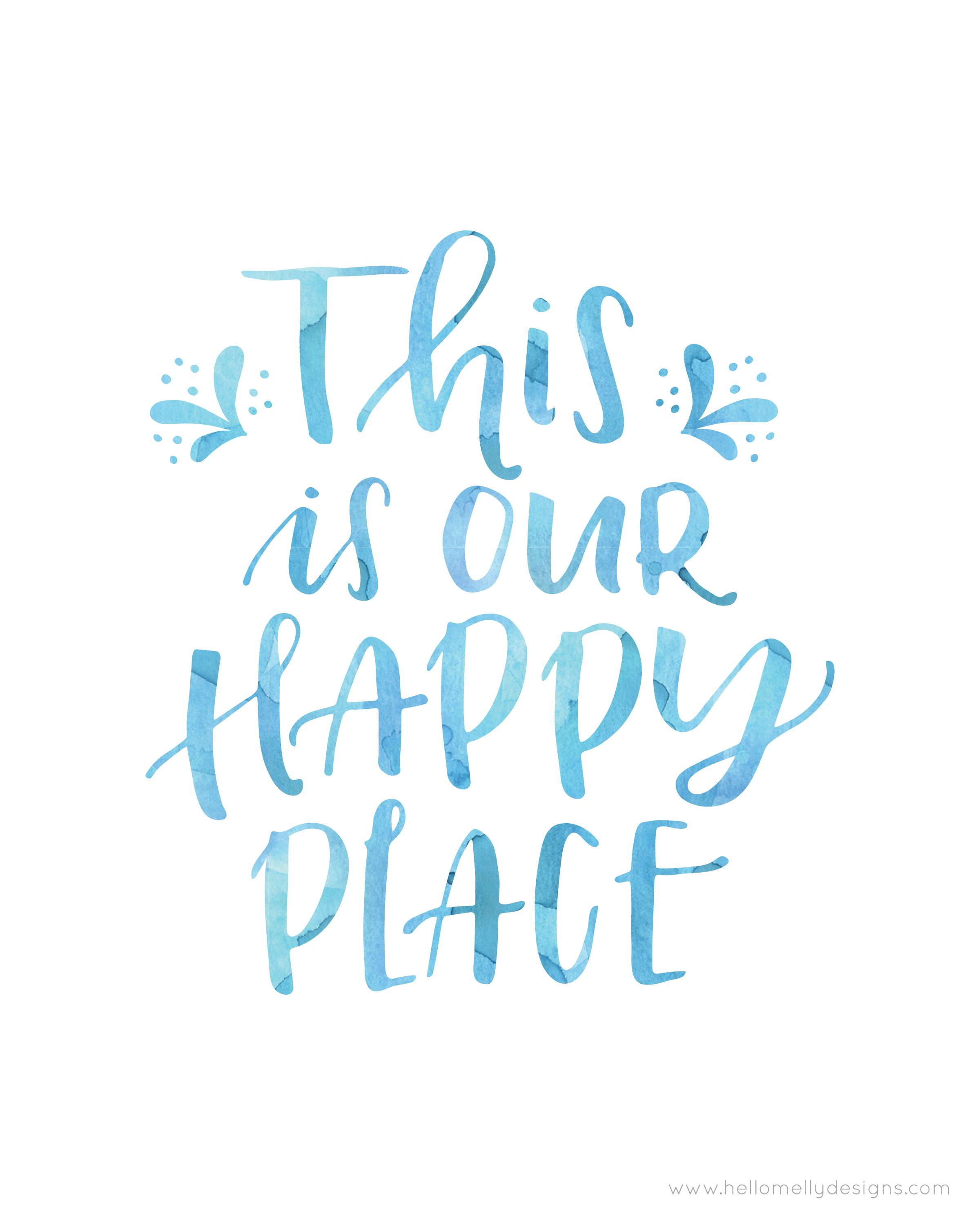 Happy Home Quotes : happy, quotes, Happy, Place, Let's, Kritsyn, Merkley, Quotes,, Quotes