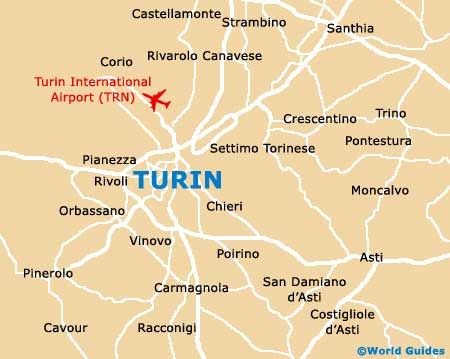 Map Of Italy Torino.Nice Map Of Italy Turin Italy Italy Map Map Prague Travel