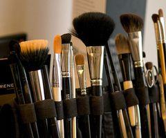 make up is an art!