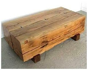 barn board coffee table Google Search Wooden Things Pinterest