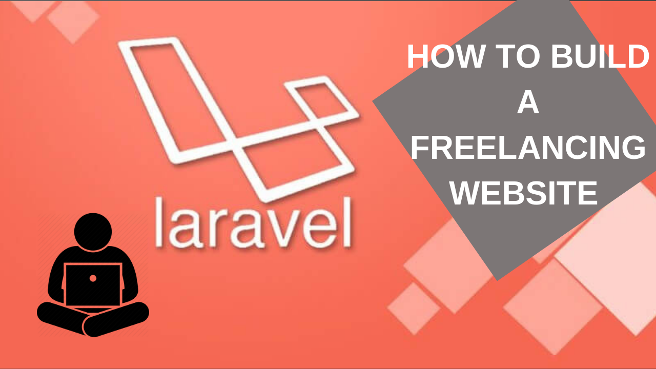 Build A Freelancing Website In Laravel Programming Tutorial How To Introduce Yourself Web Application
