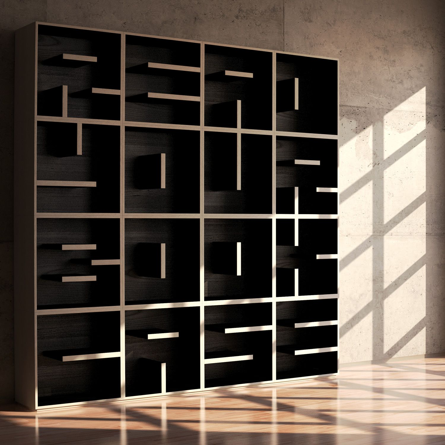 "Read Book Shelf read your bookcase"" coolest bookshelf that ever was. 
