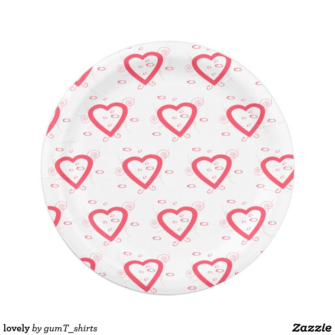 Lovely paper plate in 2020 paper plates