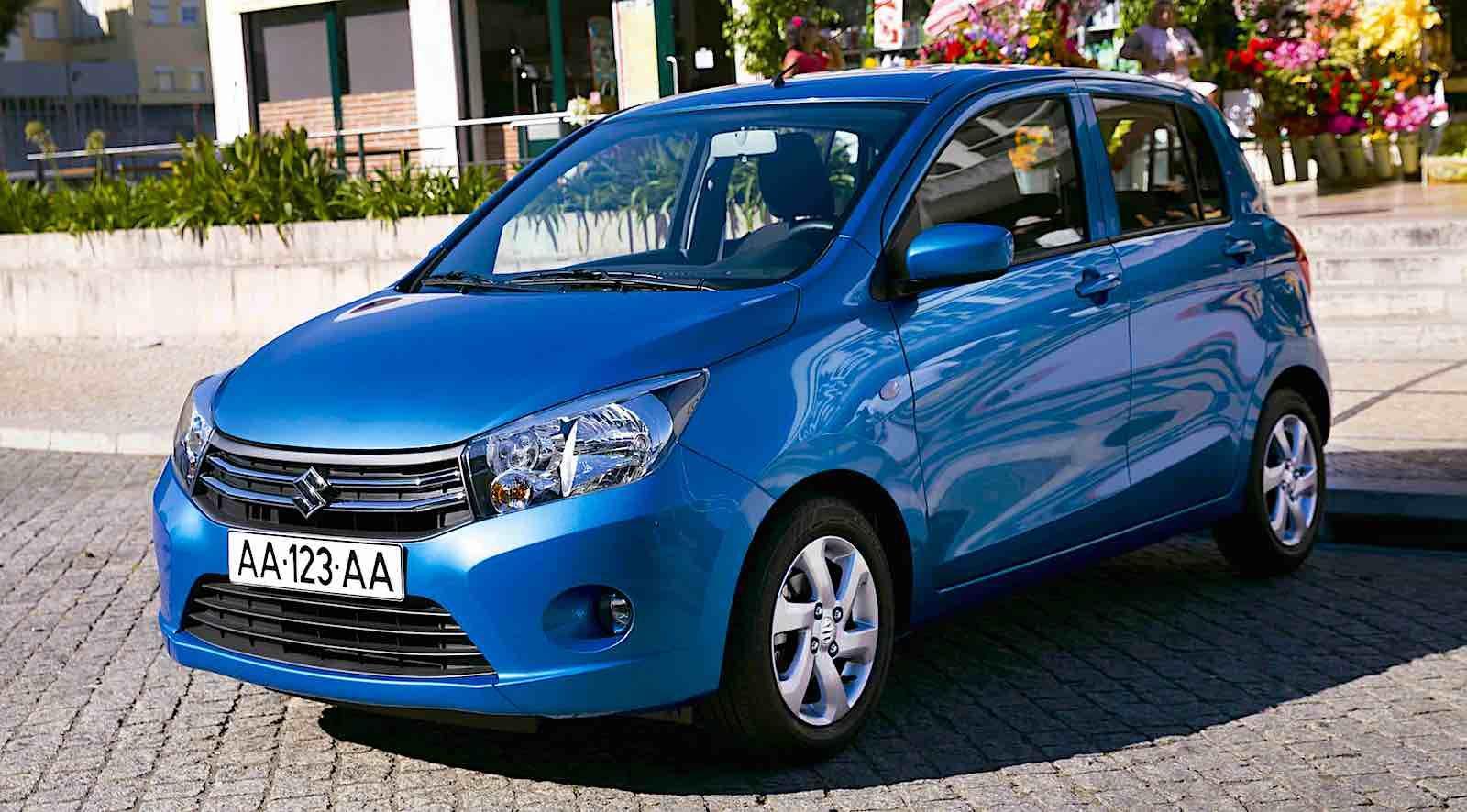 Ventas Agosto 2019 Uruguay El Suzuki Celerio Consigue Su Mejor Resultado Del Ano Suzuki Celerio Kia Picanto Volkswagen Tiguan