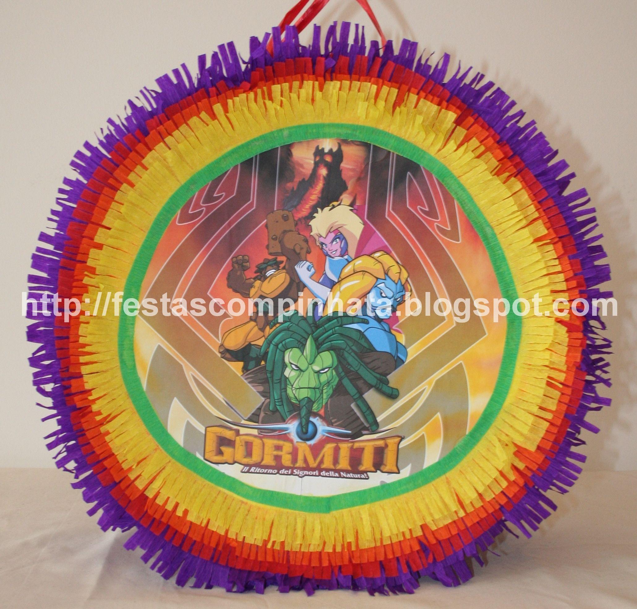 Pinhata Gormiti Frisbee, Sports