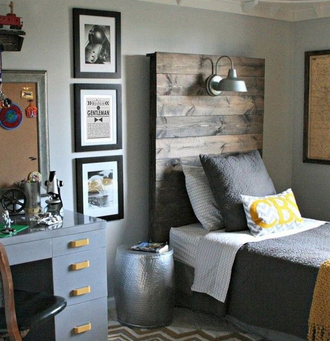 Dorm room ideas for guys bedrooms spaces 32 #dormroomideasforguys