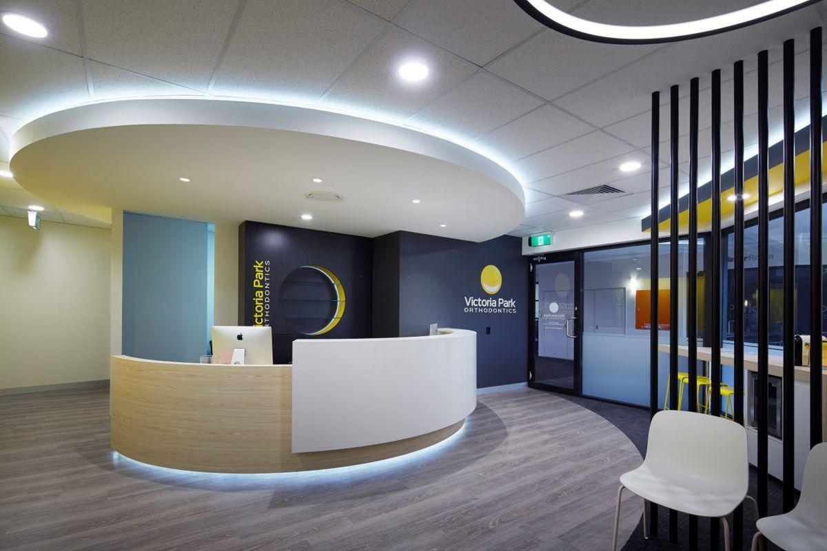 Medifit Design & Construct Victoria Park Orthodontics