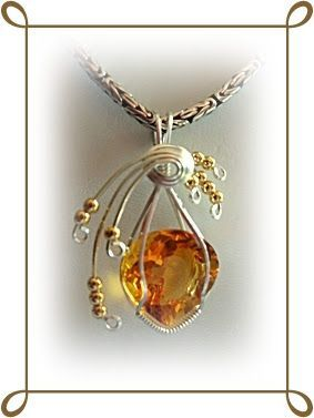 Image result for how to wire wrap stones for beginners   Wirework ...