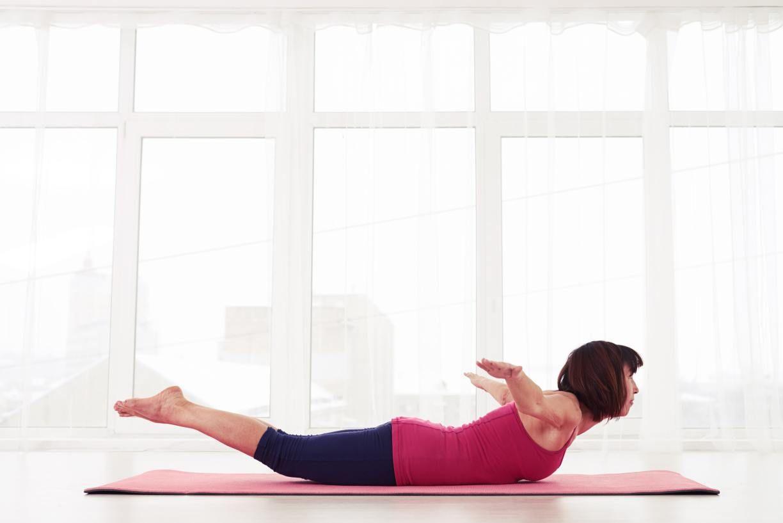 8 postures de yoga pour travailler la ceinture abdominale