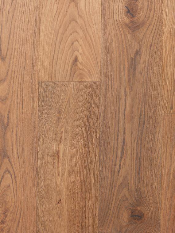 135mm Smoked Oak Shadow Engineered Flooring Westco House Build