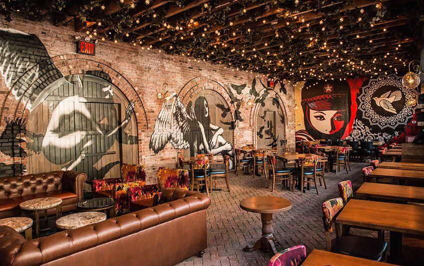 Nova York: restaurantes imperdíveis no bairro do Soho
