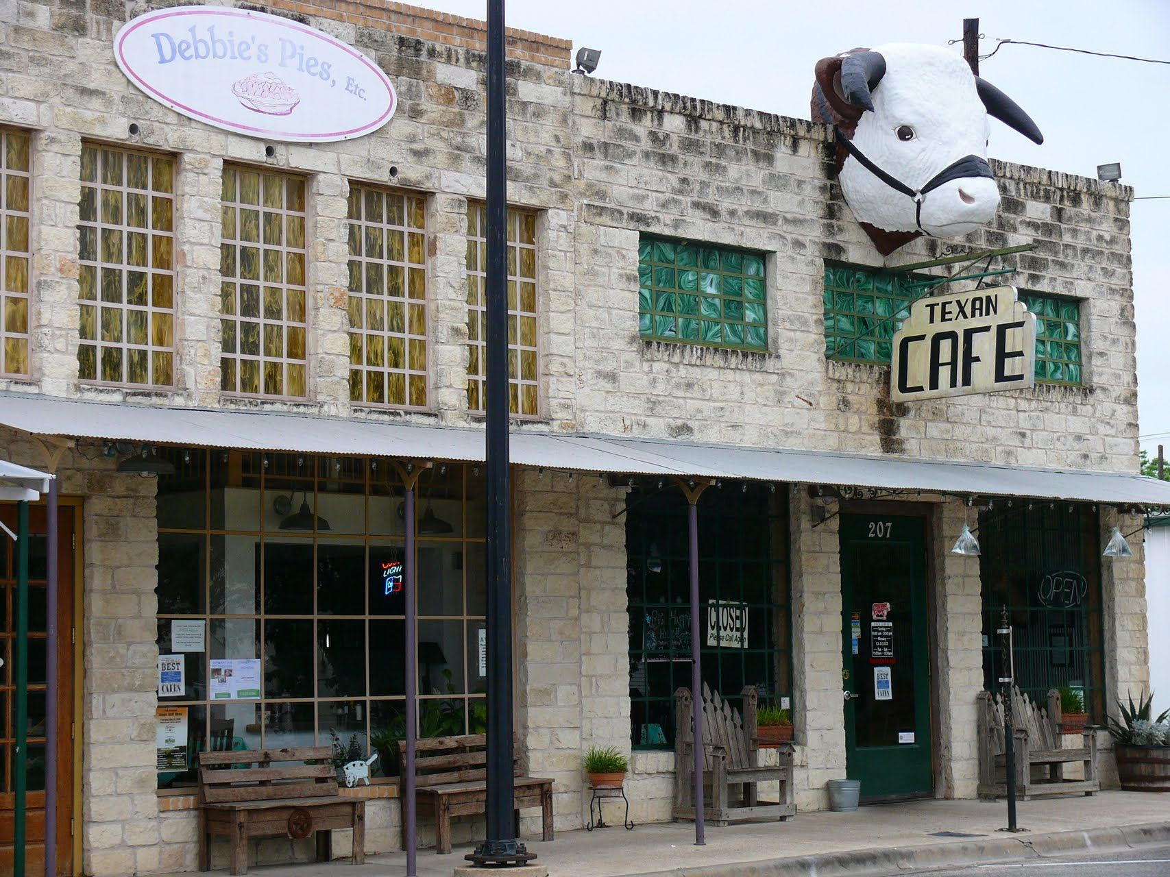 Photo Explorer Small Town America Hutto Visit Texas