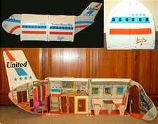 OMG I LOVED my Barbie plane!!!!!