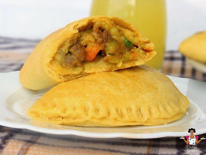 Nigerian Meat Pie Recipe Dobby S Signature Meat Pie Recipe Nigerian Food Nigerian Recipes