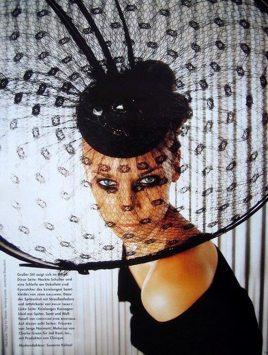 Glamour Shock | Diane Kruger | Ruven Afanador #photography | Vo_美美 - 美丽鸟