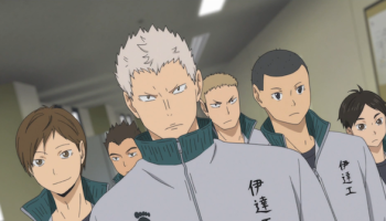 Haikyu Episode 15 Recap Revival Haikyuu Kageyama Haikyuu Haikyuu Anime