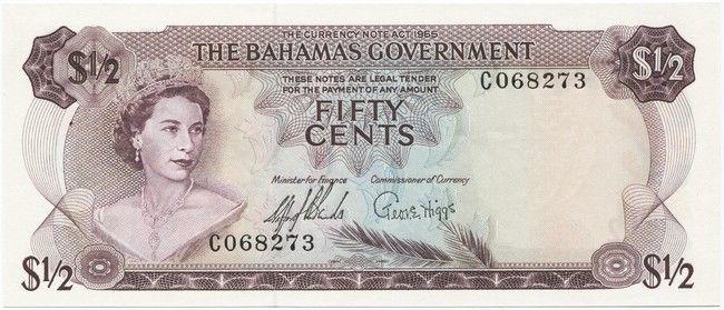 Pin Auf Banknoten
