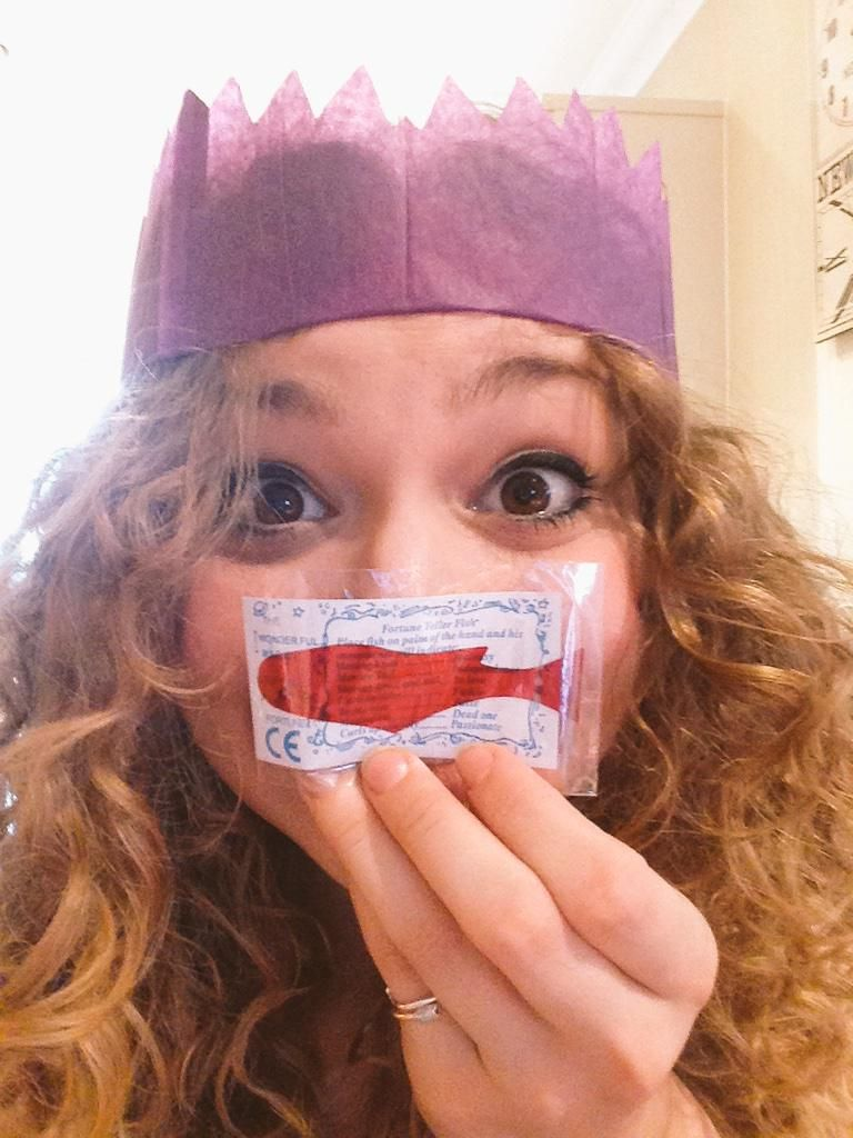 IT'S A CHRISTMAS MIRACLE! I GOT THE FORTUNE FISH AND A PURPLE HAT!!!
