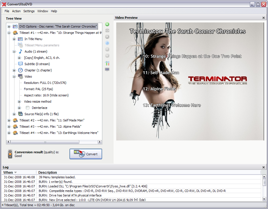 Joboshare dvd copy v3.1.7.1028 incl keygen lz0   guiwooddisc ...