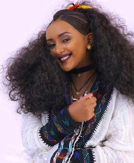 Sign In Ethiopian Hair Ethiopian Beauty Hair Styles