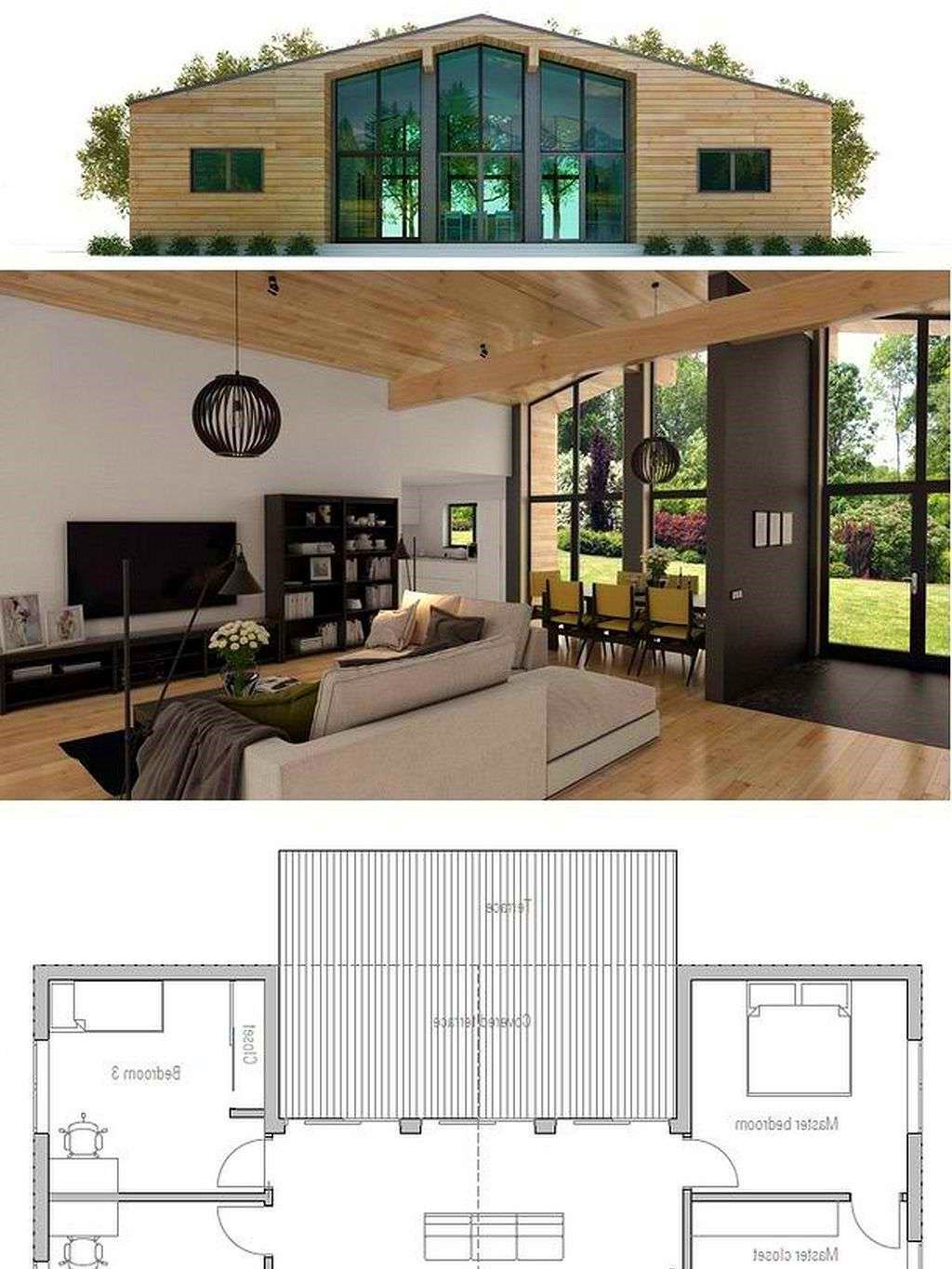 Photo of Shipping container house design and off the grid shipping container home designs.