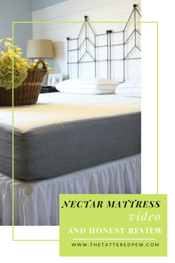 Our New Mattress A Nectar Mattress Review in 2020 (With