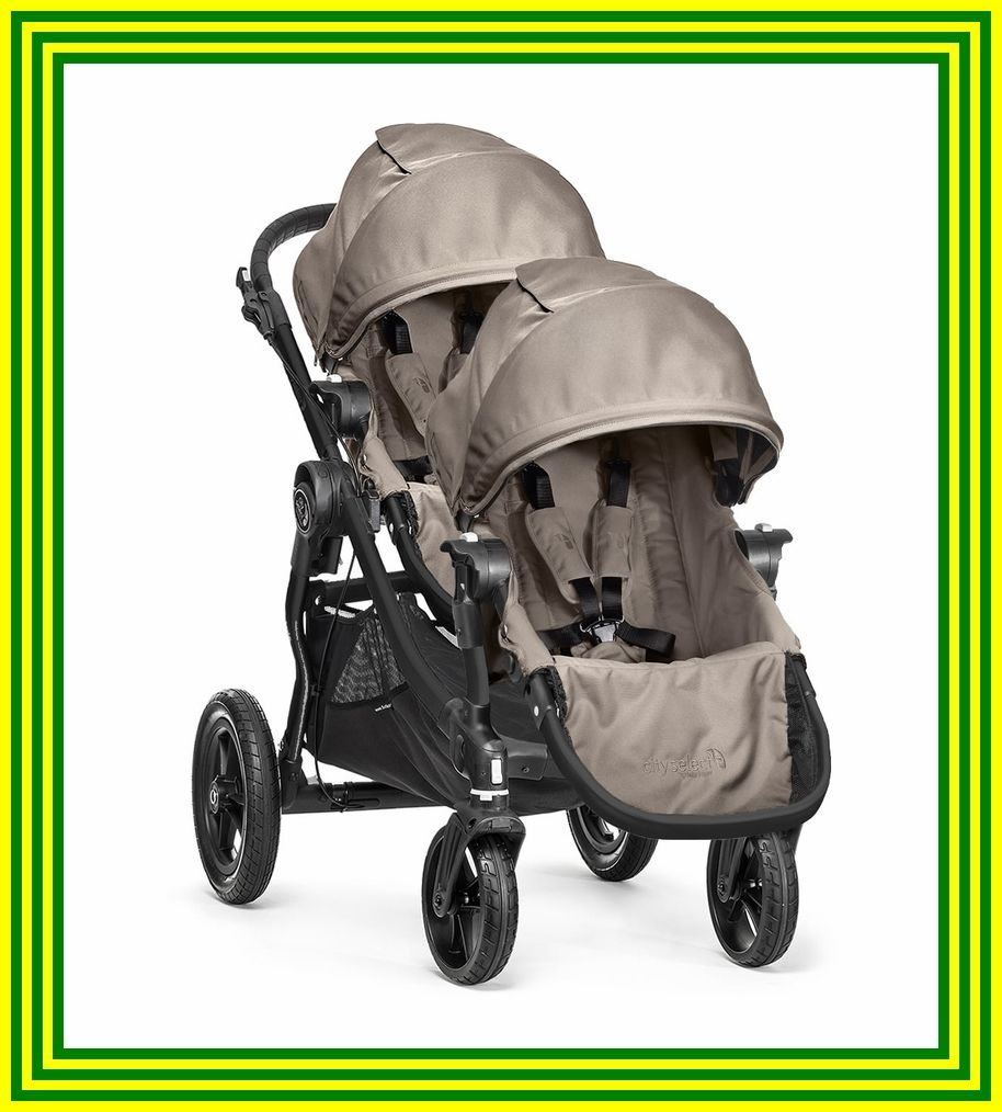 32 reference of baby jogger city select double stroller