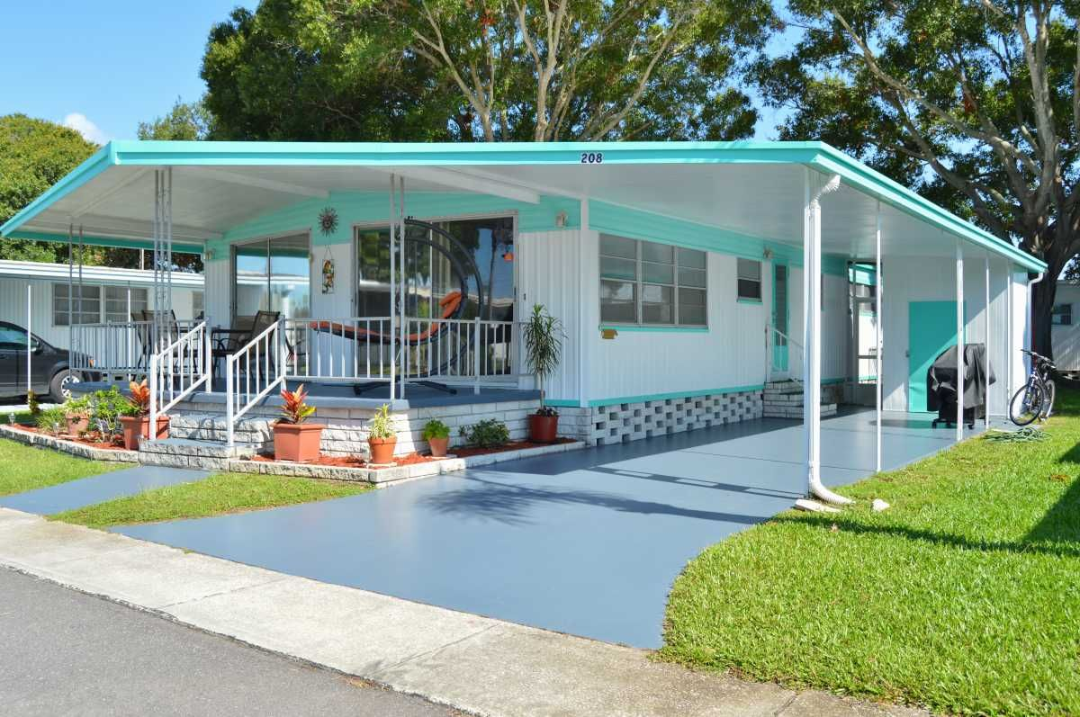mobile homes for sale in louisiana to be moved