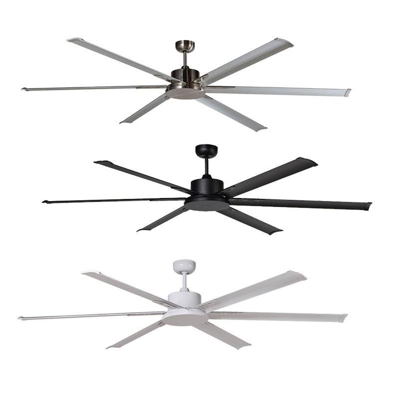 Albatross Dc 1800mm 72 Ceiling Fan W Remote 6 Blades Martec