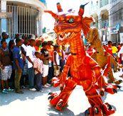 UNESCO for Haiti : Making culture a motor for reconstruction. ©Anna Giolitto…