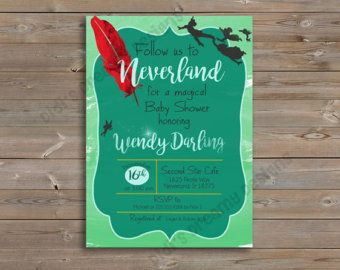 Awesome Image Result For Peter Pan Baby Shower