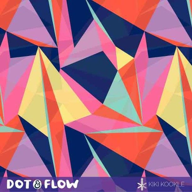 A bright and colorful geometric pattern for wednesday ill be a bright and colorful geometric pattern for wednesday ill be taking this one to blueprint show 1 dotandflowblueprint2018 dotandflowdesign malvernweather Image collections
