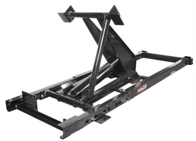 Hoists Do you need your existing truck body to dump? Why