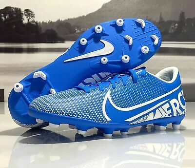 Ad(eBay Link) Nike Mecurial Vapor Club FG/MG Soccer Cleats Size 10 AT7968-414