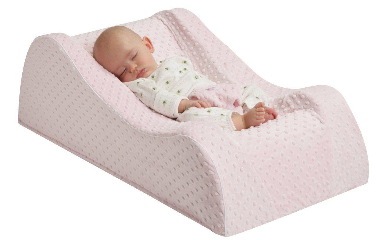 Almohadas para bebés: Te aseguramos que una almohada cómoda puede ...