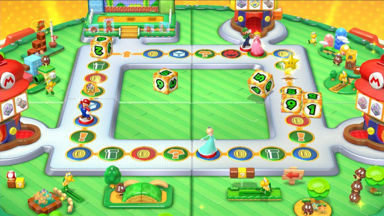 Mario party 10 ratgeberspiel mario party nintendo