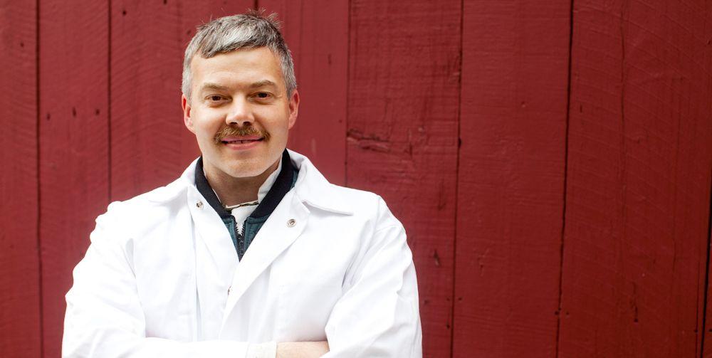 Blackberry Farm: Meet the Butcher